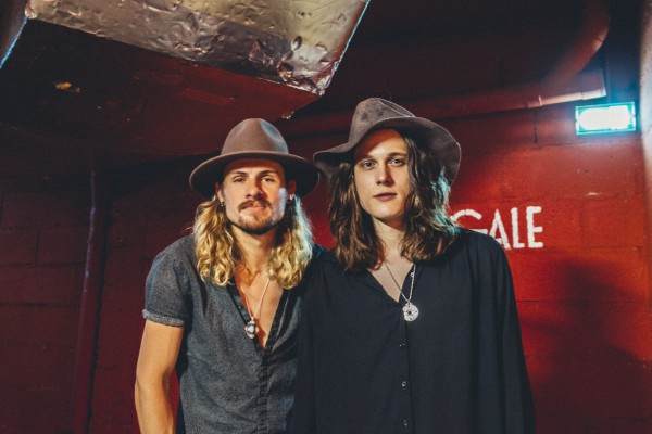 tyler bryant, the shakedown, tyler bryant and the shakedown, rock, interview, paris
