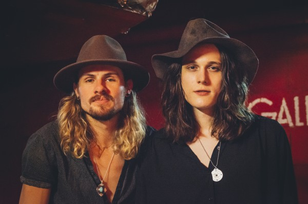 tyler bryant and the shakedown, rock, blues, interview, paris