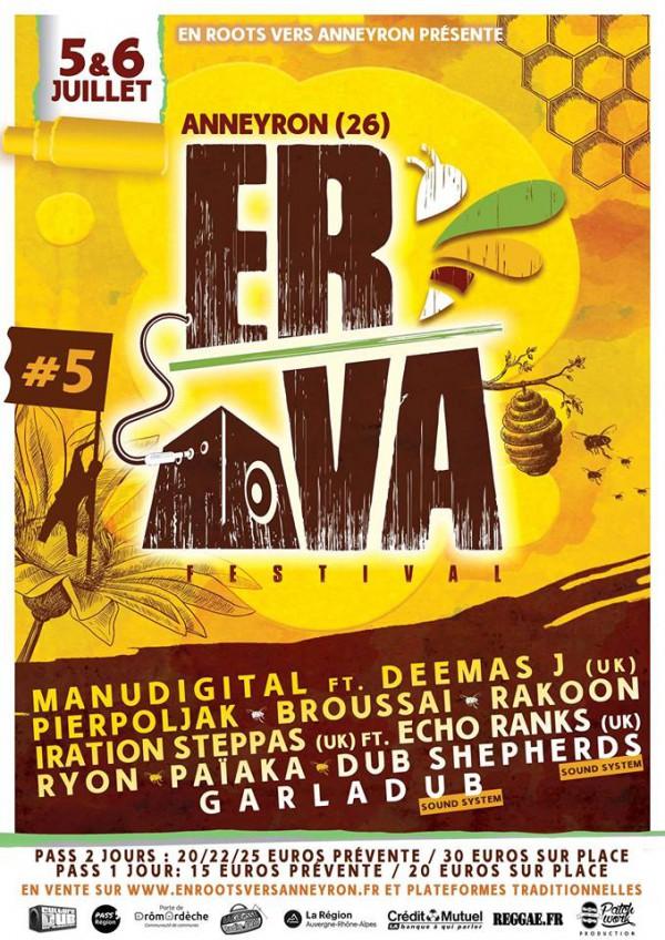 ERVA Festival #5