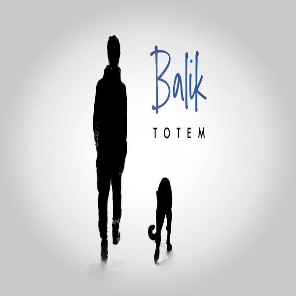 Balik - Flyer Totem