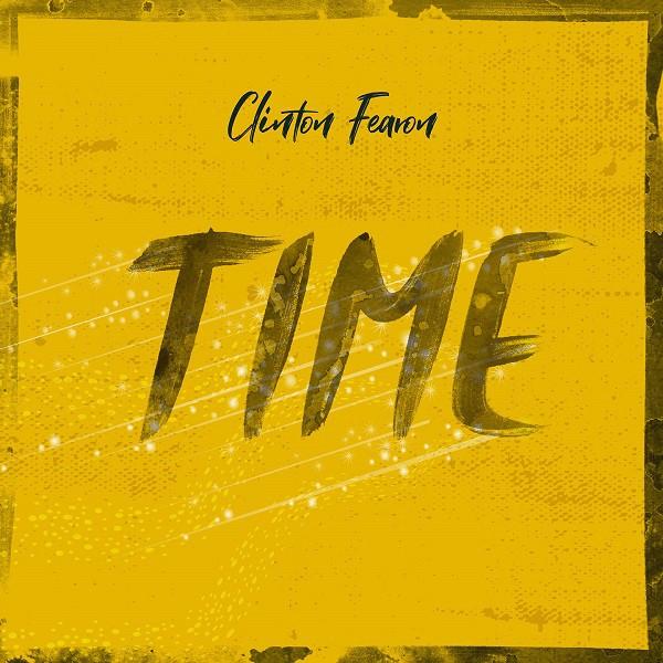 Clinton Fearon - Pochette Time