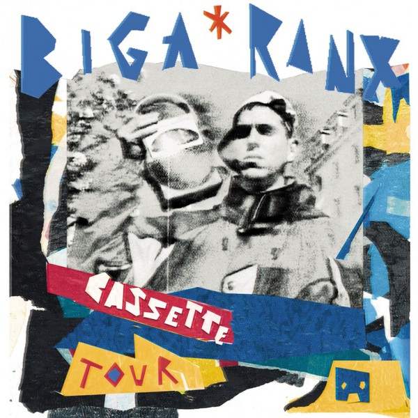 biga*ranx, grand bastringue, cluny