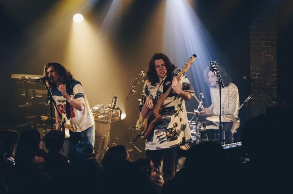briston maroney, la maroquinerie, rock, concert, paris