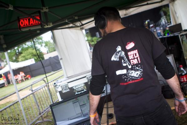 verjux saône system, 2019, la grosse radio