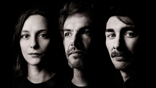 pop sombre, trio, nouvel album