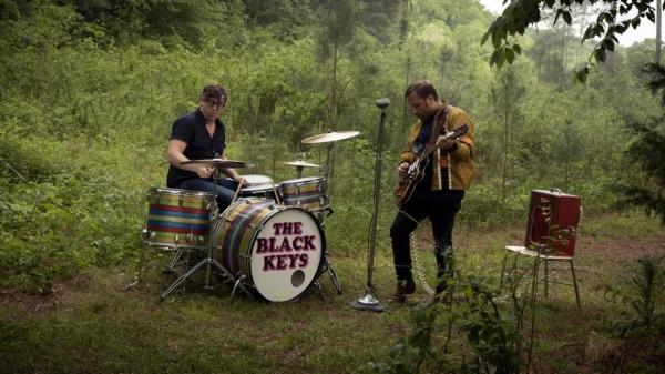 The Black Keys, 2019, photo promo