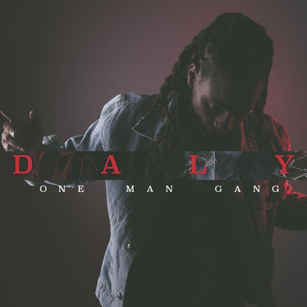 Cover One Man Gang - Daly