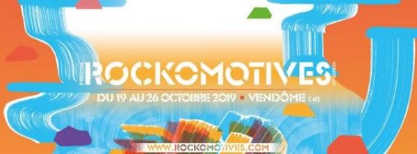 Rockomotives 2019, Vendôme