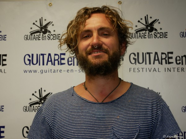 John Butler, Guitare en Scène, Interview, fierté