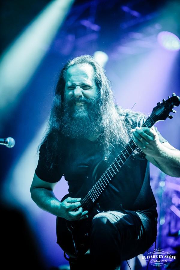 GES 2019, Dream Theater