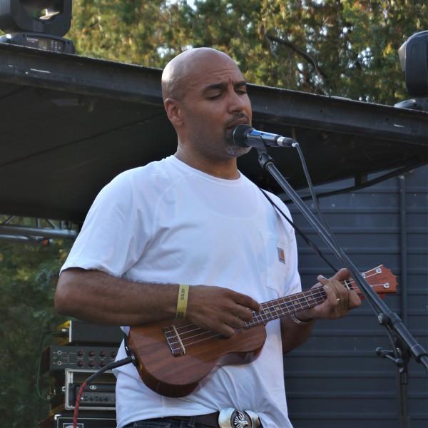 Peter Harper, Zion Garden #9 19/07/2019