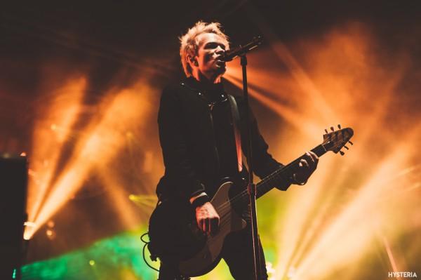 hellfest, 2019, sum 41, warzone, headline, punk rock, pop rock