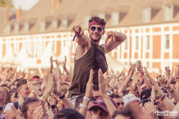 main square festival 2019, main square, festival, david poulain, arras, citadelle d'arras, pop, électro, rock