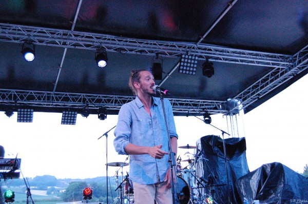 Ryon (Cam) - ERVA Festival #5 - Anneyron (26) - Jour 2