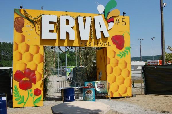 ERVA Festival #5  - Anneyron (26) - Jour 2
