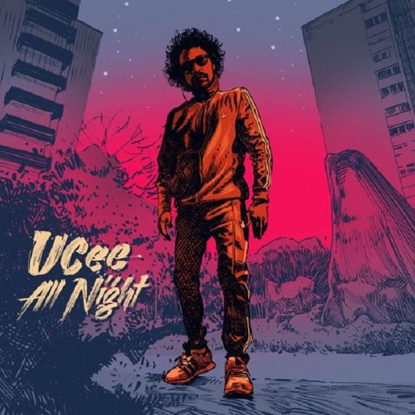 Cover All Night, U-Cee
