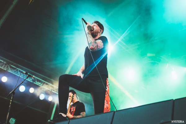 hellfest, 2019, warzone, beartooth, disease, metalcore, rock, live