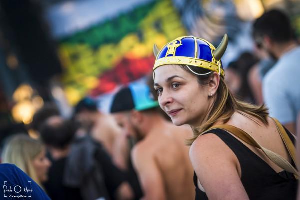 nomade reggae festival, frangy, 2019