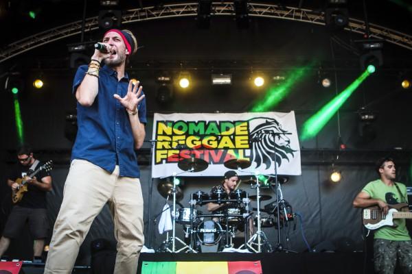 nomade reggae festival, 2019, i woks