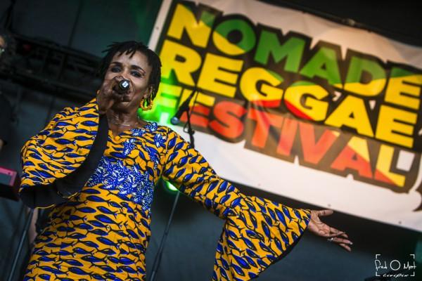 nomade reggae festival, 2019, arat kilo