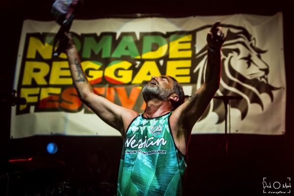 nomade reggae festival, 2019, pierpoljak