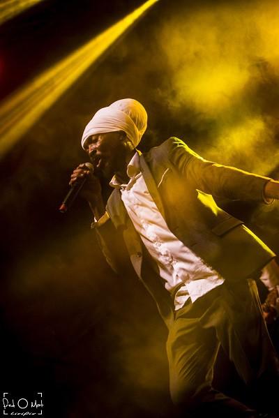 nomade reggae festival, 2019, anthony b