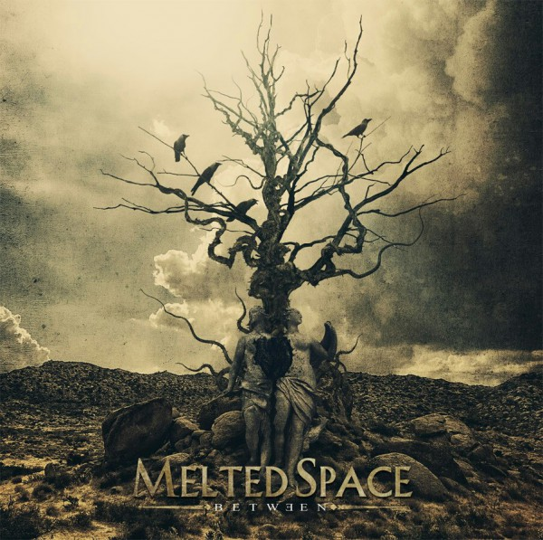 melted space, between, from the past, new ep, pierre le pape, opera metal