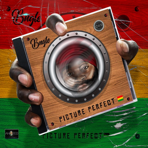 Bugle -  Picture Perfect  album