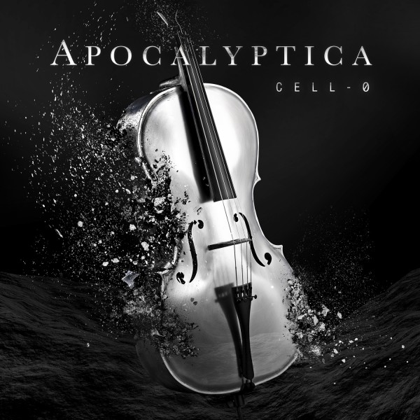 apocalyptica, cell-0, violoncelle, metal classique, metal symphonique, musique instrumentale