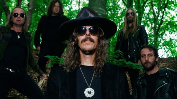 Opeth, Akerfeldt, In Cauda venenum, review,