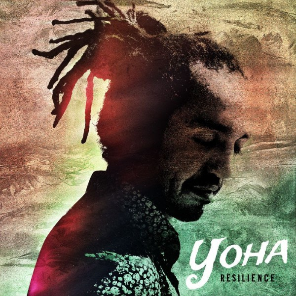 yoha & official staff, resilience, nouvel album