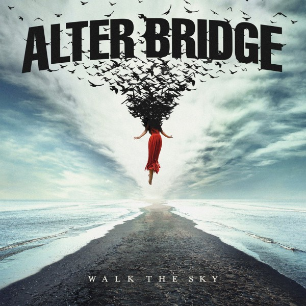 alter bridge, walk the sky, mark tremonti, myles kennedy, 2019