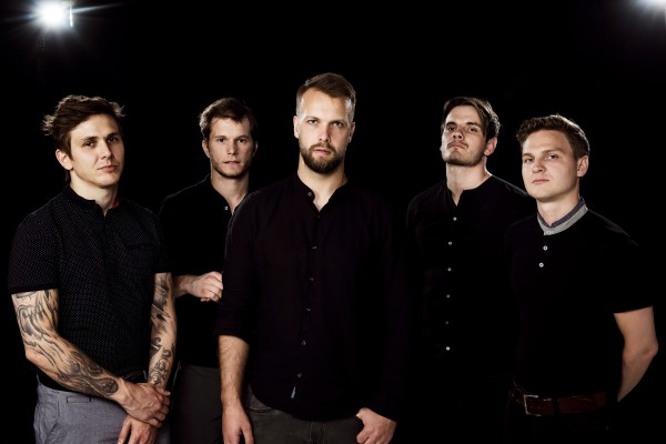 Leprous, Pitfalls, metal, prog, Inside Out