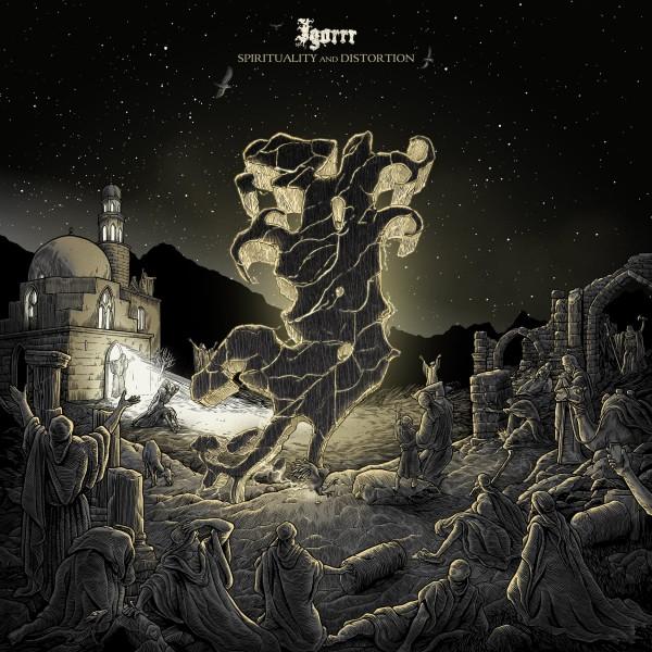 igorrr, fortifem, spirituality and distortion, nouvel album, 2020