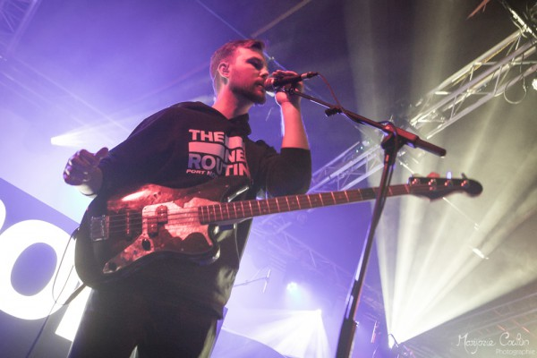 Leprous, 2019, Pitfalls, concert, Cabaret Sauvage, Port Noir, The Ocean, metal, metal progressif, Base productions, Marjorie coulin
