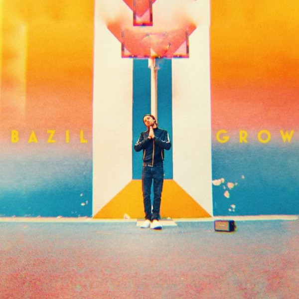 bazil, grow, nouvel album