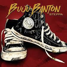 Cover Steppa - Buju Banton