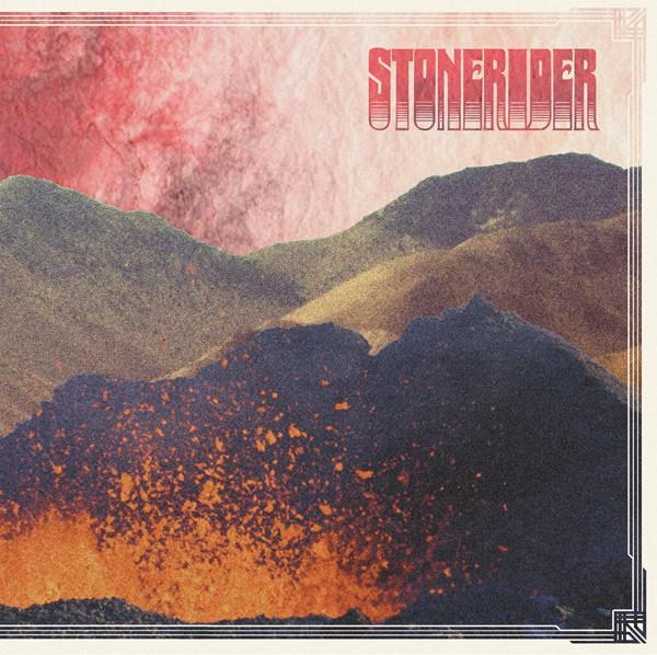 stonerider, fountains left to wake, 2012, hard rock