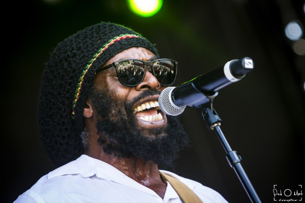 I-Taweh au Nomade Reggae festival, crédit Photo Live -I- Pix