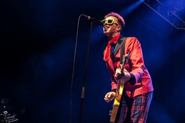 The Toy Dolls Toulouse 2019 02