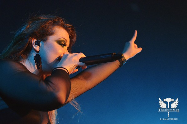 chanteuse, vicky psarakis, the agonist, rex, toulouse