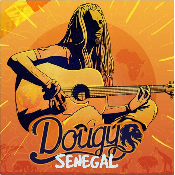 Cover Senegal - Dougy - Projet Bignona