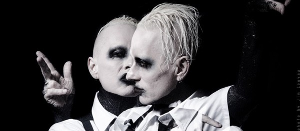 skold, motionless in white, live, paris, europe, disguise tour