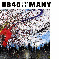 big very best of, 2019, UB40