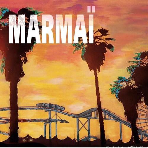Marmaï - Inna The Earth