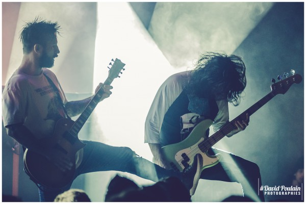 While She Sleeps, 2020, concert, Vein, Every Time I Die, metalcore, David Poulain