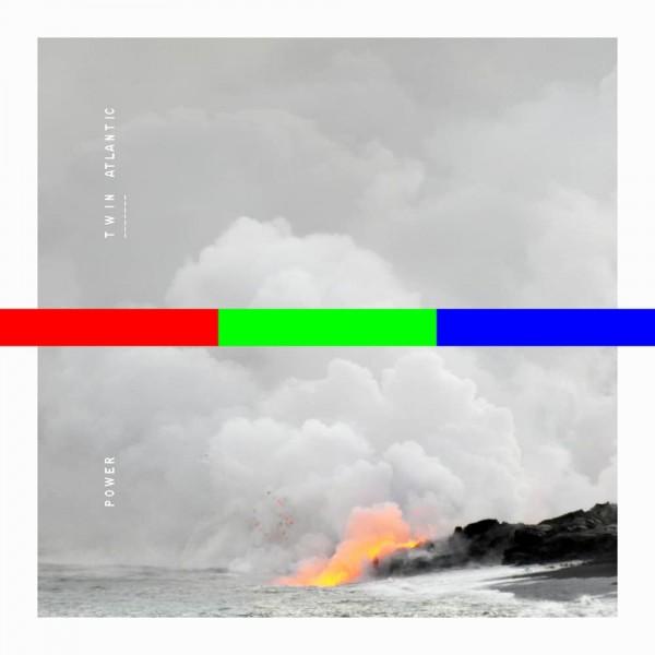 twin atlantic, power, album, rock, review, chronique
