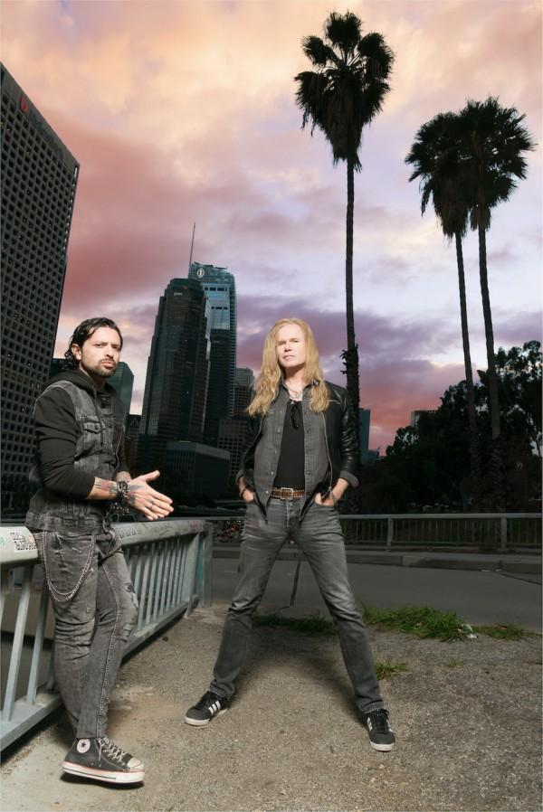 Vandenberg, retour, hard rock, 2020, Burning Heart, Ronnie Romero, nouvel album