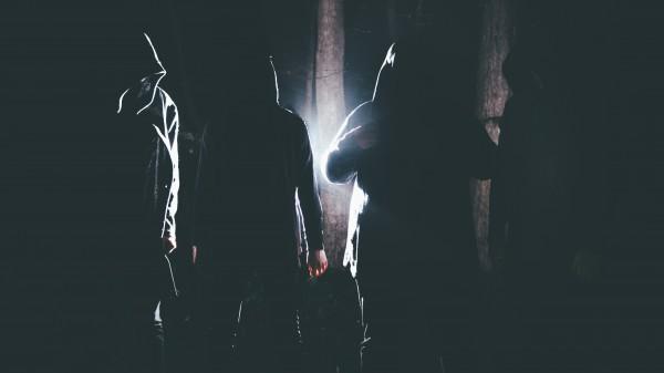 Deathwhite, Grave Image, deuxième album, dark metal, doom metal, 2020