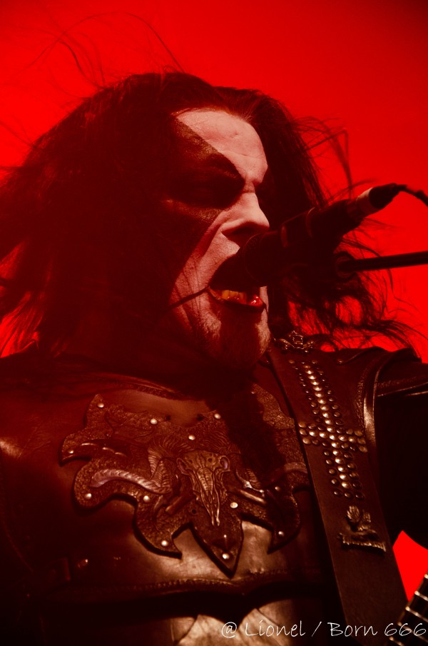 Abbath, Vltimas, 1349, Nuclear, black metal, death metal, thrash metal, concert, Garmonbozia, 2020, Machine du Moulin Rouge, Lionel / Born 666